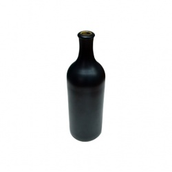 Keramička boca LONG NECK 750 ml cork