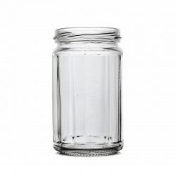 Teglica staklena Preserves 250 ml, TO 66