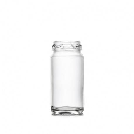 Teglica staklena Preserves 90 ml, TO 43