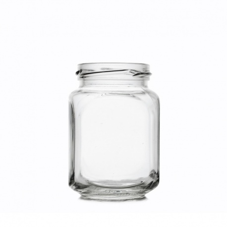 Teglica staklena Preserves 250 ml, TO 58