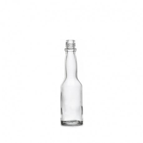 Boca staklena Spirit svijetla 20 ml Portion