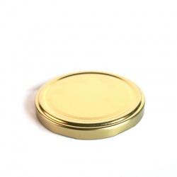 Poklopac za teglicu TO 82 RTS zlatni