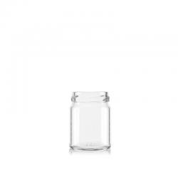 Teglica staklena Mini gastro 50 ml, TO 43
