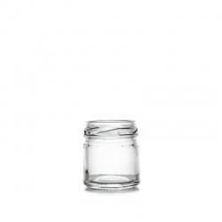 Teglica staklena Mini gastro 42 ml, TO 43