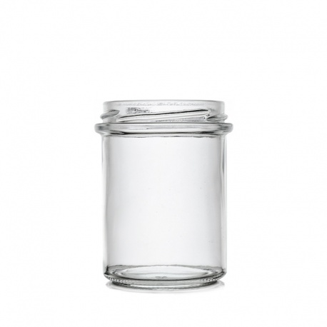 Teglica staklena Preserves 200 ml, TO 66