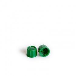 Zatvarač za bocu Spirit 20 ml Portion, zeleni